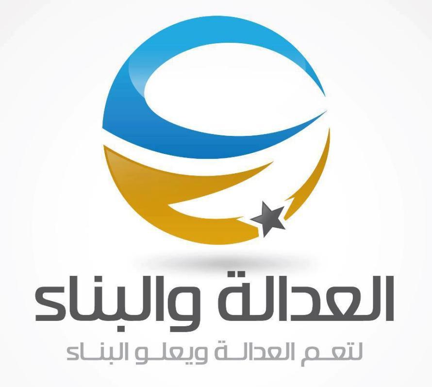 حزب الاخوان المسلمين